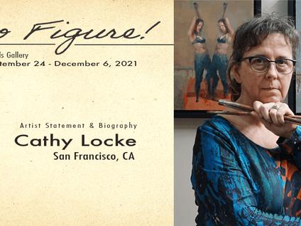 ARTIST STATEMENT: Cathy Locke