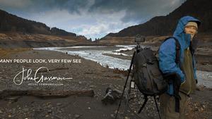 Directors Statement: RETURN OF THE RIVER