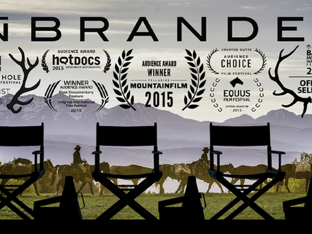 Filmmaker Q&A: UNBRANDED