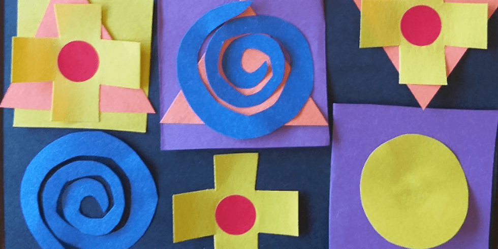 In the Orchard Class:  KUBA TEXTILES & UNIVERSAL SYMBOLS