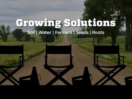 Filmmaker Q&A:  Growing Solutions