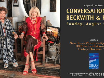 Conversation with Beckwith & Fisher