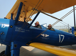 Gerald and David flight home from OSH 2014 copy.jpg