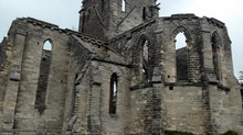 The Unfinished Church and Us