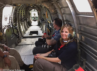 B-24 Liberator | CAF AirPower History Tour featuring the B-29