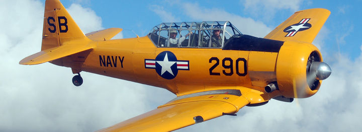 CAF AirPower History Tour featuring the B-29 Superfortress FIFI