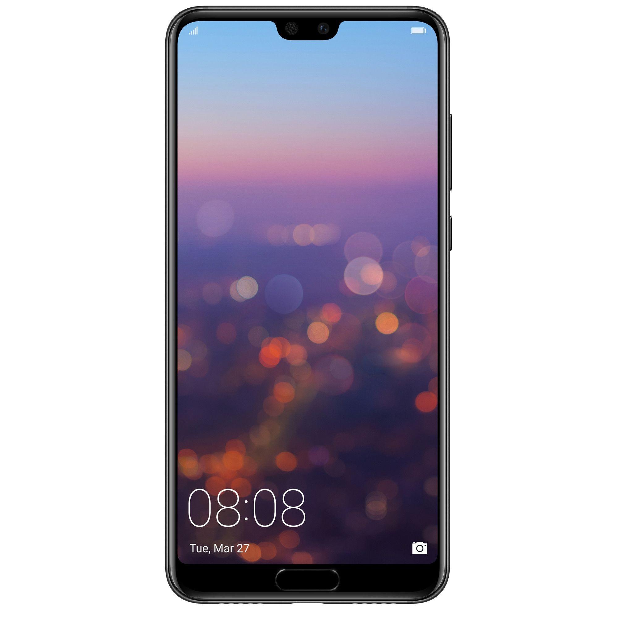 Huawei előlapi üveg csere