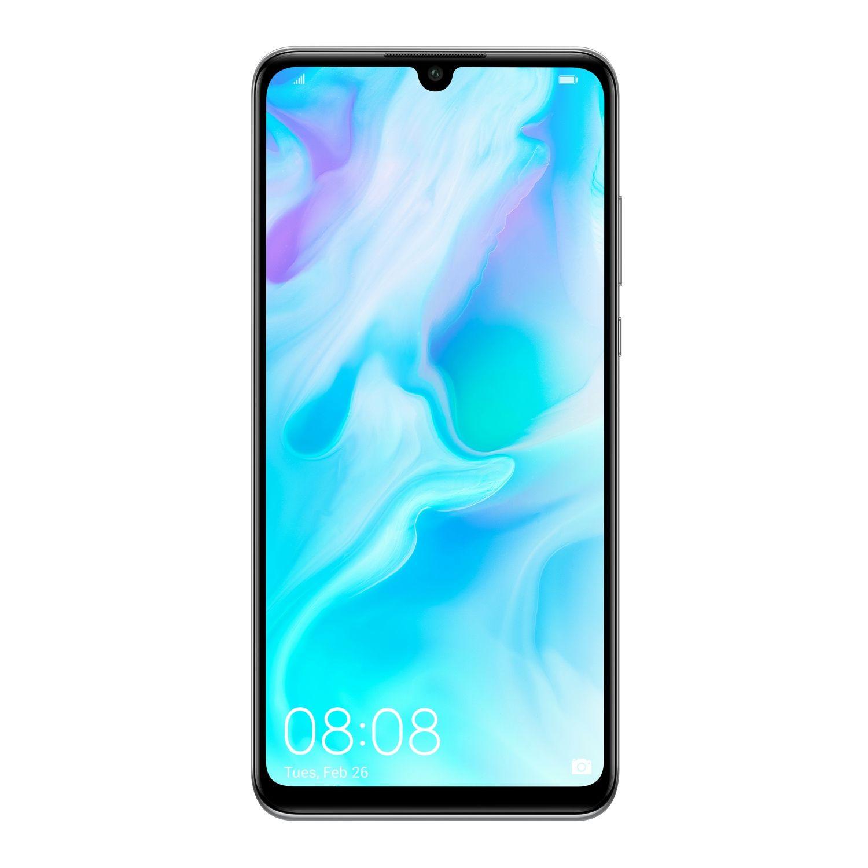 Huawei kijelző csere