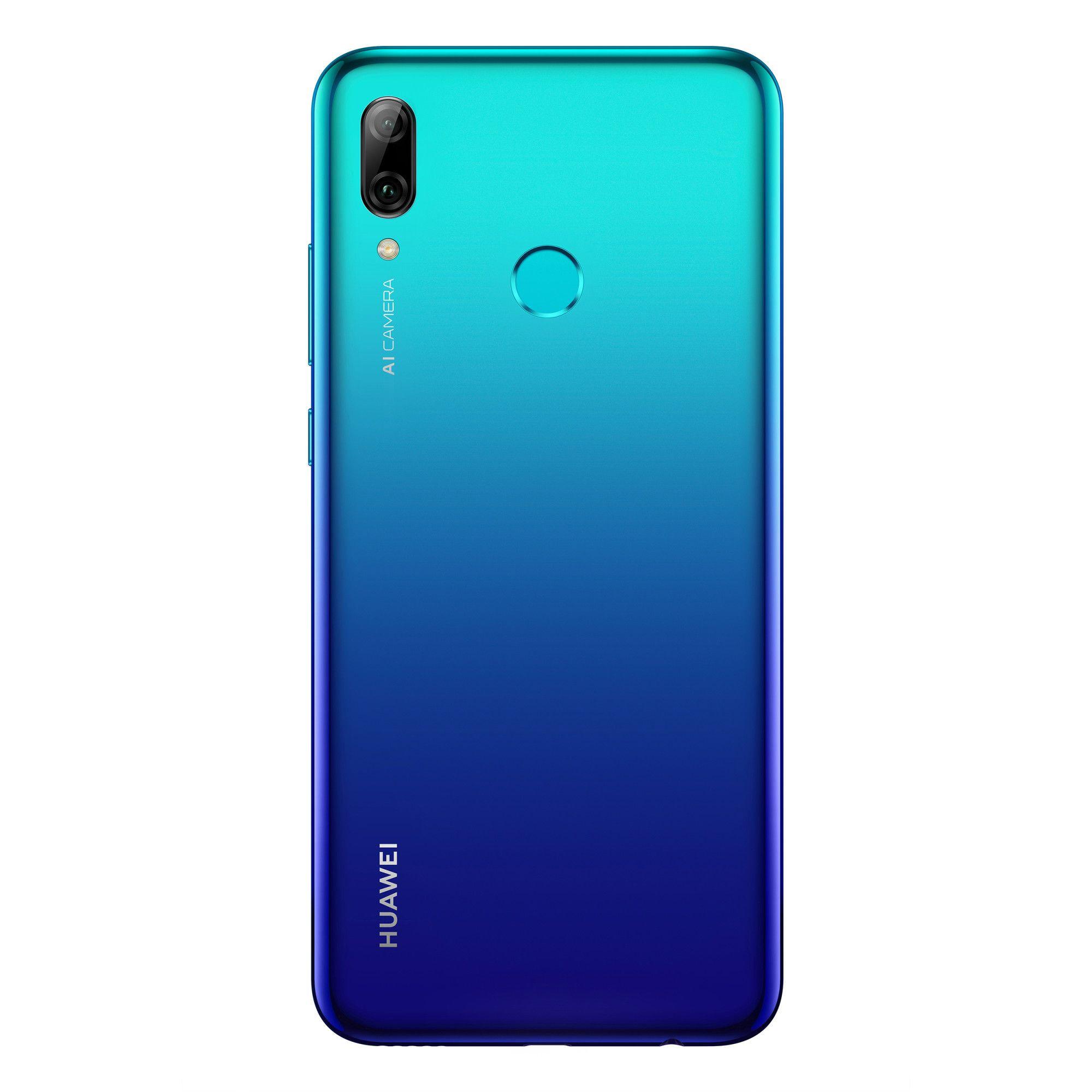 Huawei hátlap csere