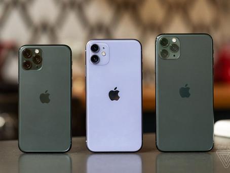 iPhone 11 pro kameráit teszteltünk!