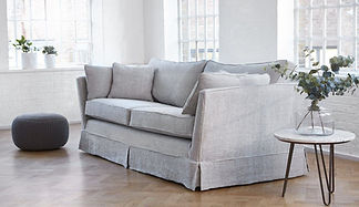 Why to choose loose sofa covers? | Darli