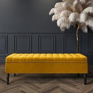 Safina_Striped_Top_Ottoman_Storage_Bench