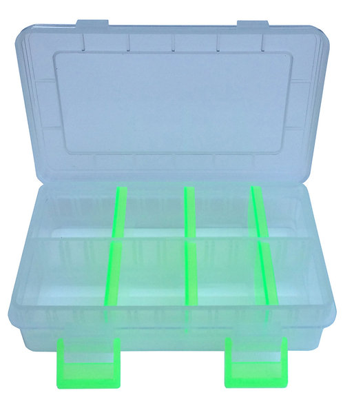 4600 Snap-Latch Tackle Box