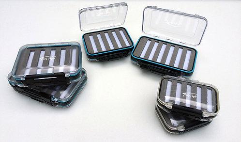 ClearTop DS Slit-Foam Jig Box