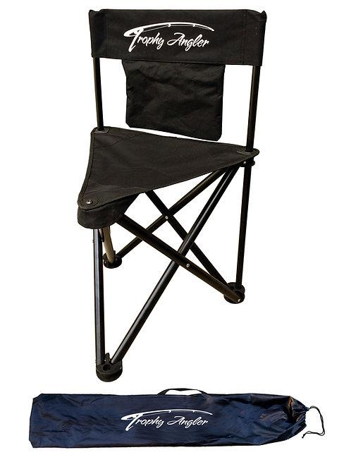 """Super"" Magnum 3 Leg Folding Chair"