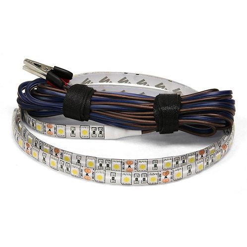 Troo Shine LED Portable 12 Volt Light