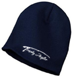 Trophy Angler Beanie Hat