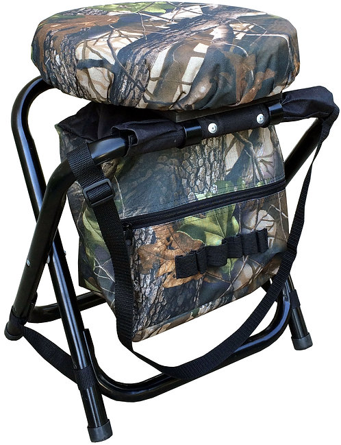 Swivel-Top Hunter's Chair