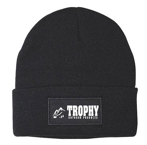 Trophy Cuff Knit Beanie