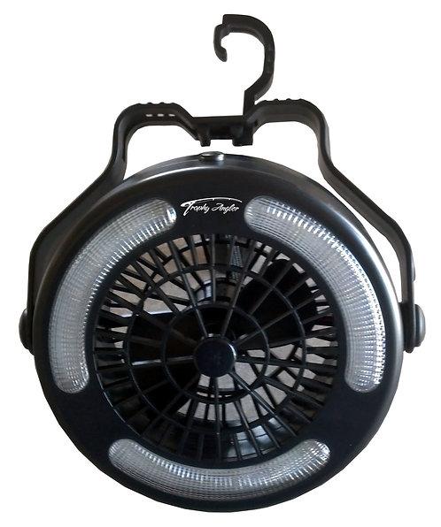 Deluxe LED Light/Fan Combo