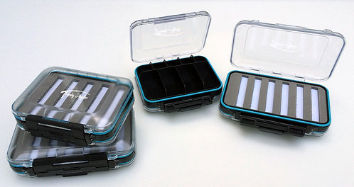 ClearTop DS Tackle/Jig Box