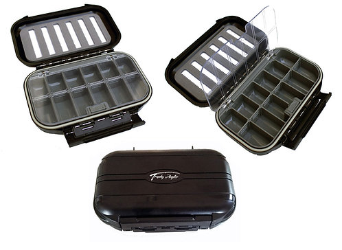Large Tackle Box Foam/Tray