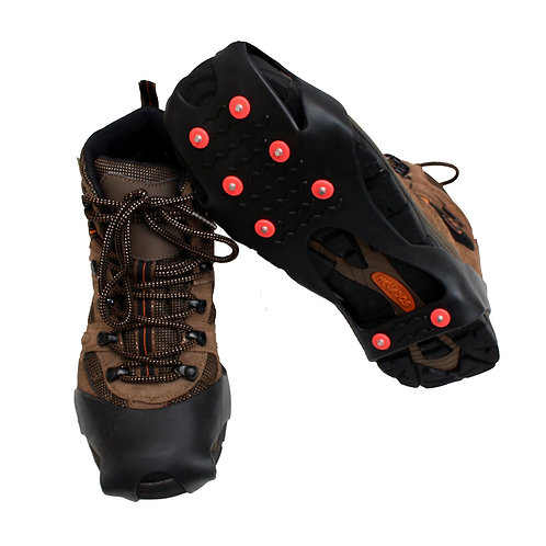 Gripper Ice Cleats (L-XL)