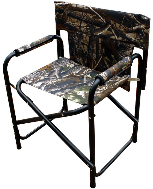 Hunter's Stadium Style Director Chair