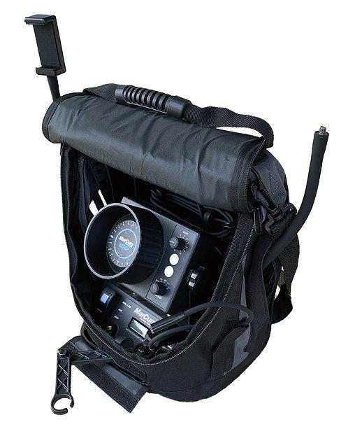 Elite Ice Electronics & Shuttle Case