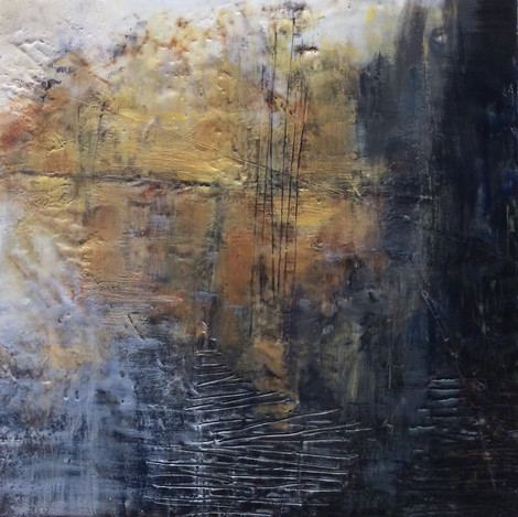 Fresh Water - SOLD