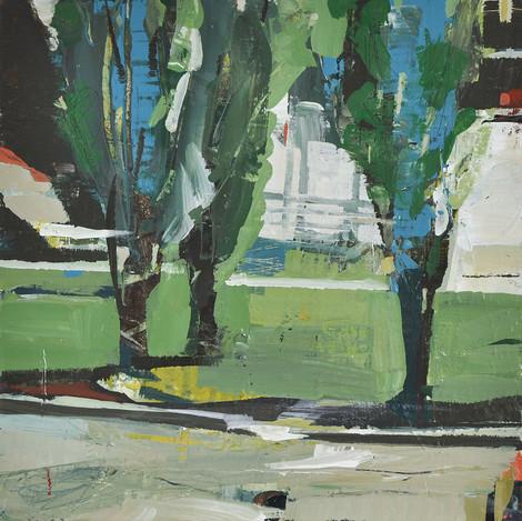 Poplars 1