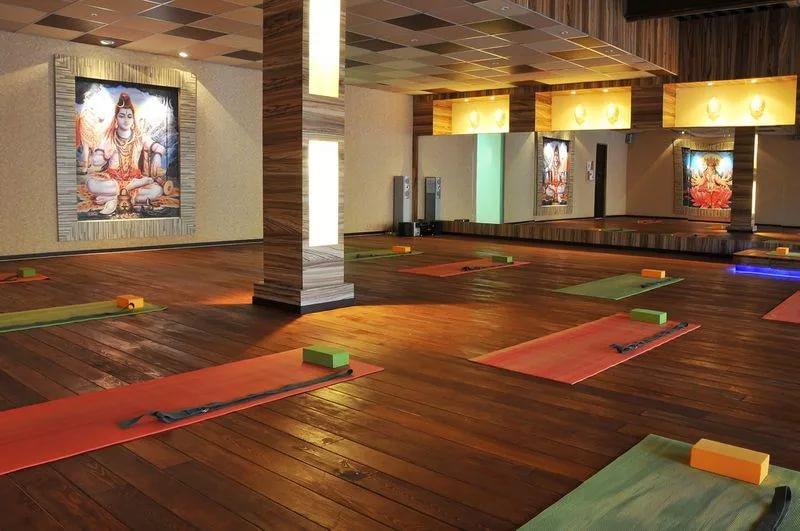 Центр Йоги Анга