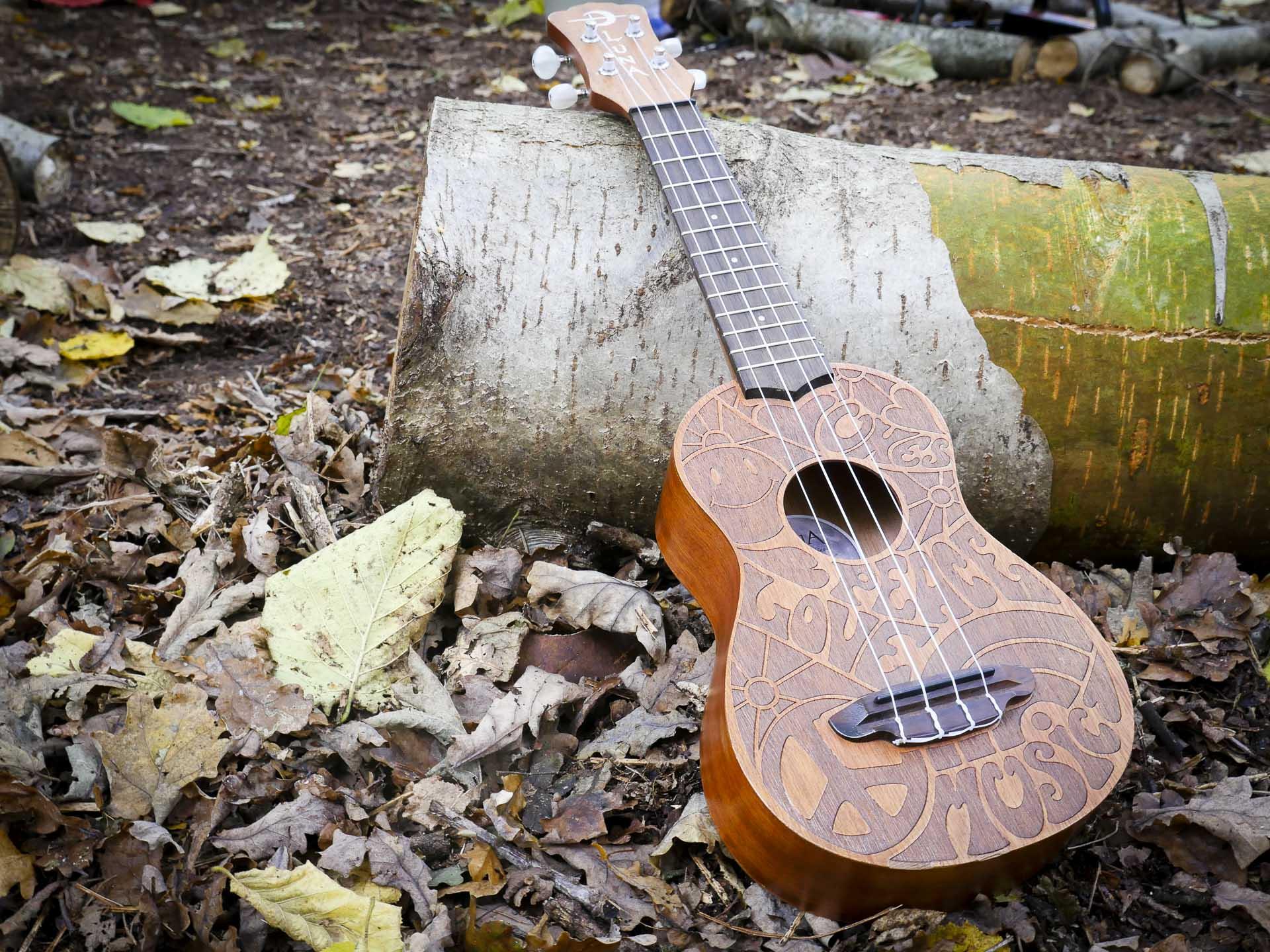 ukulele sing along