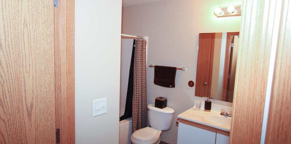 Legacy 4 Bed / 2 Bath