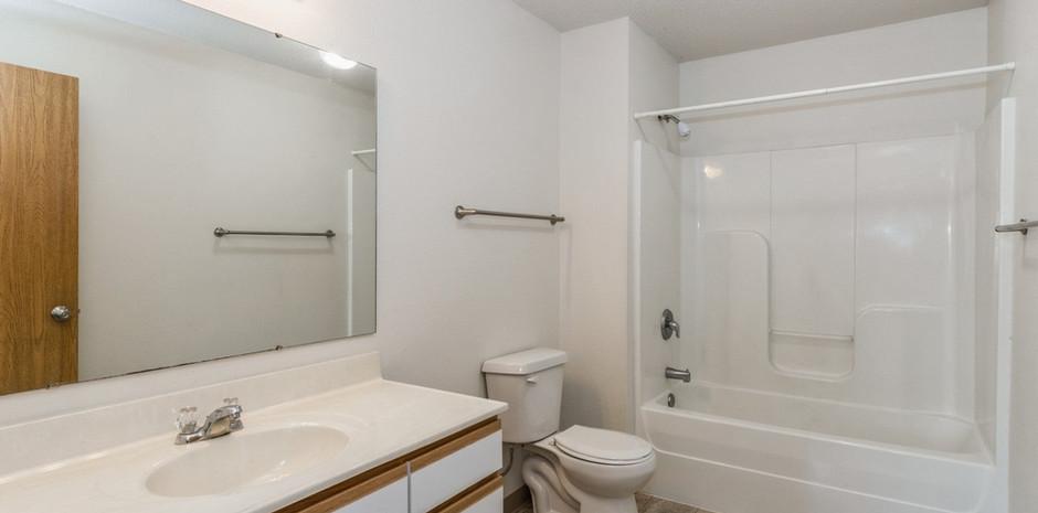 Legacy 2 Bed / 2 Bath