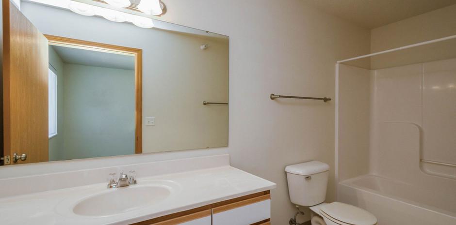 Legacy 3 Bed / 2 Bath