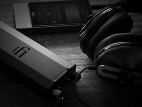 iFI - audio -Superior Sound