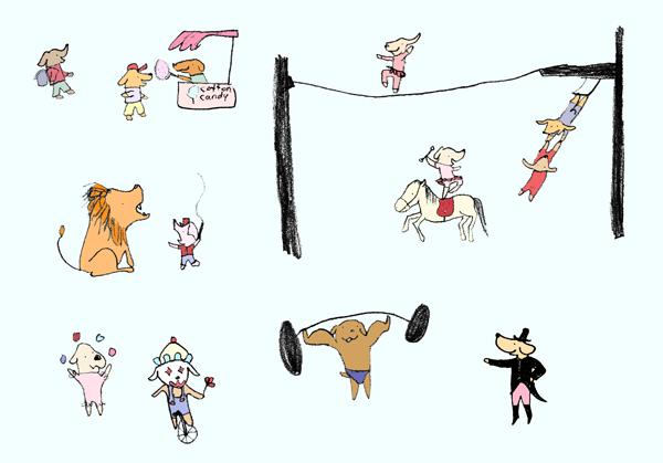 2008 Circus
