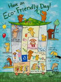 2009 Eco Friendly Day