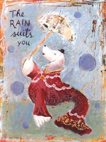 Rain Suits You