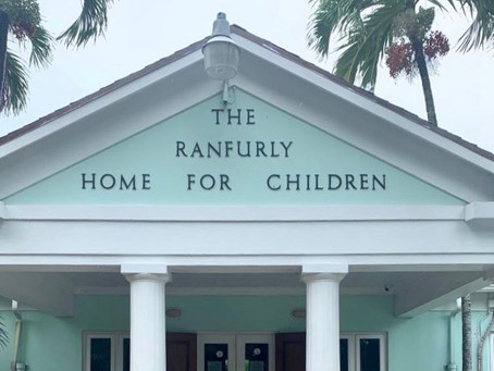 My 72 Hours at Ranfurly Home for Children