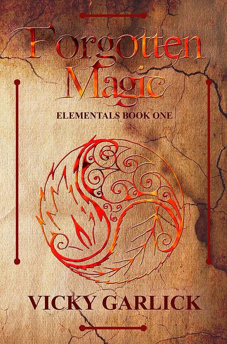 Forgotten Magic Front Cover.jpg