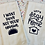 Thumbnail: Personalized Dish Towels