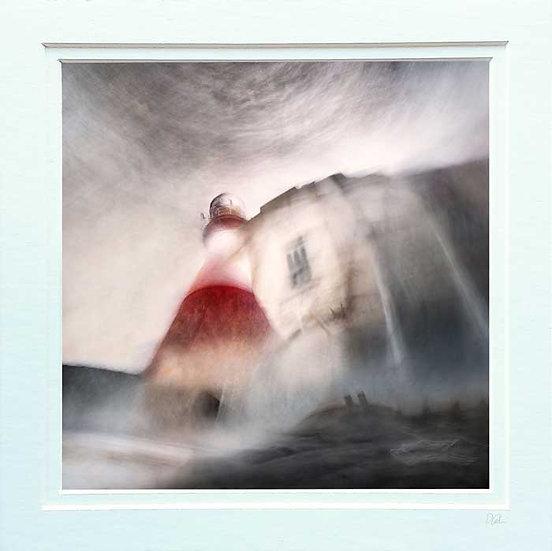 Moving Scalpay Lighthouse II