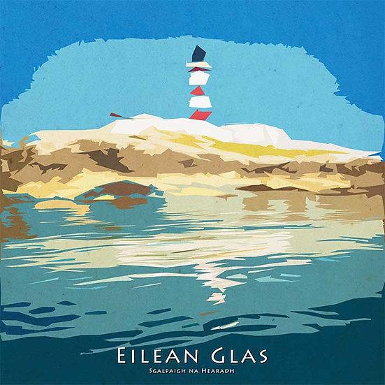 Eilean Glas (Scalpay Lighthouse)