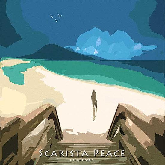 Scarista Peace