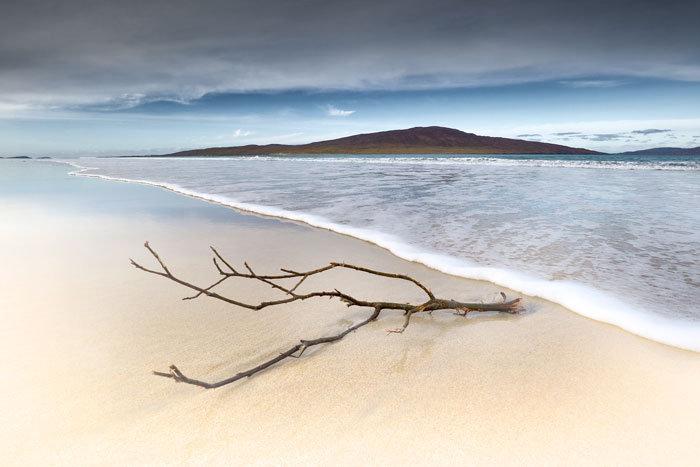 Washed Ashore - Luskentyre