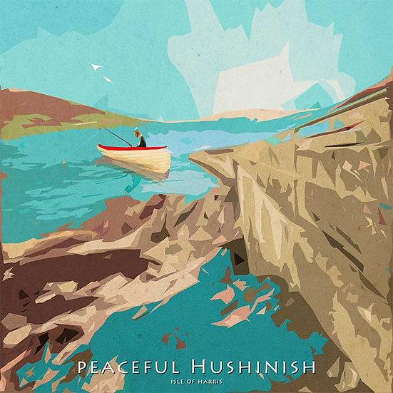 Peaceful Hushinish