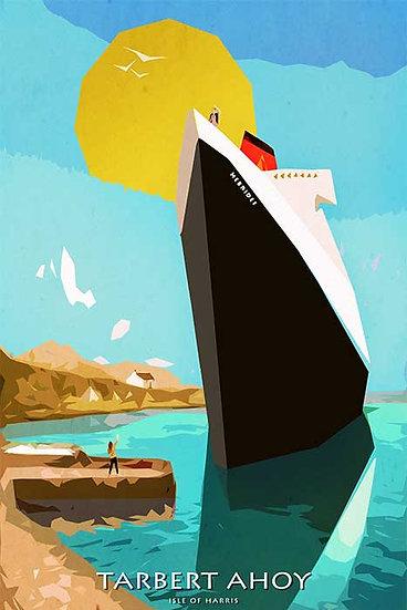 Tarbert Ahoy