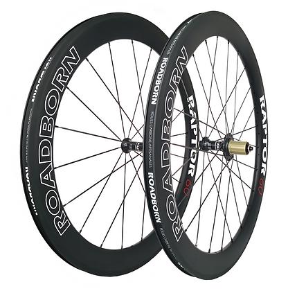roadborn, roue carbone artisanale, roue carbone, roue vélo carbone, roue cyclisme, roue DT SWISS, roue carbone 60mm